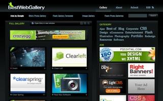 best_web_gallery