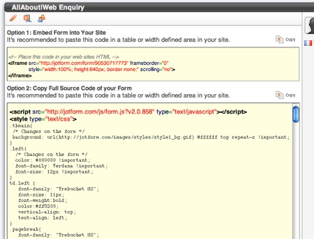 example_code_for_iweb_form