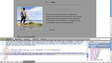 editing_iweb_code_safari_4