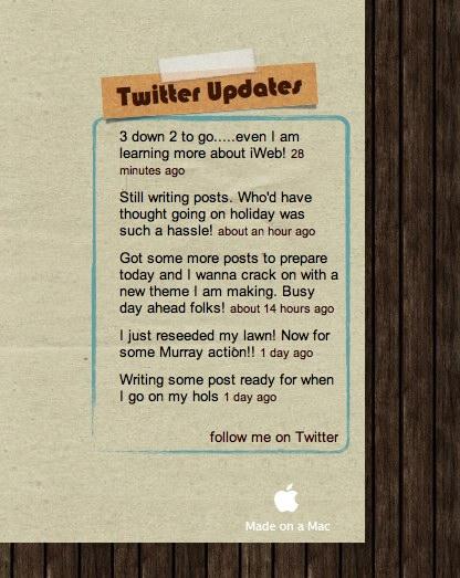 iweb_twitter_widget