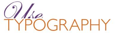 usetypography