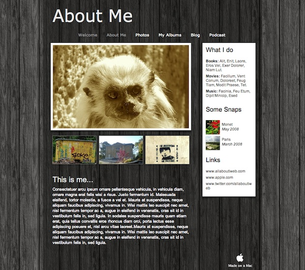 Free carbon iweb theme all about iweb and to get hold of this free iweb theme all you have to do is click on the download link below maxwellsz