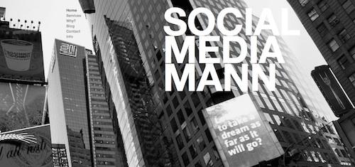 SocialMediaMann header