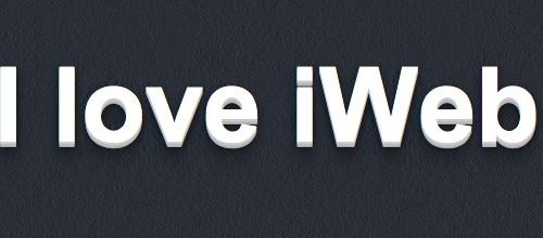 iweb-3d-header