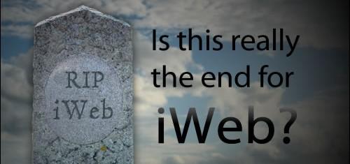 iweb-dead